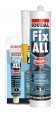 Soudal Fix All Classic polimer ragasztó 290ml