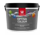 Optiva Colour GREENBOX falfesték 0,9L