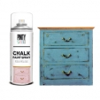 Pinty Plus chalk paint spray – krétafesték Azul Índigo (indigókék) 400ml