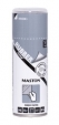 MASTON RUBBER Comp Gun Metal szürke satin 400ml