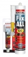 Soudal Fix All High Tack polimer ragasztó 290ml